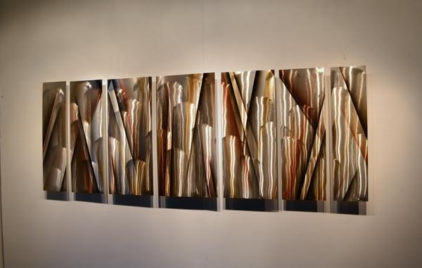 Wall Art Top Ten Gallery Large Metal Outdoor With Prepare 17 Throughout Abstract Outdoor Wall Art (View 5 of 15)