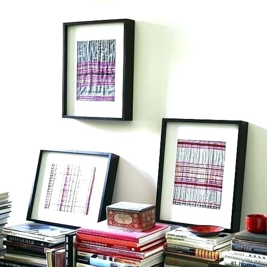 Wall Art With Fabric – Katecaudillo With Regard To Framed Textile Wall Art (View 14 of 15)