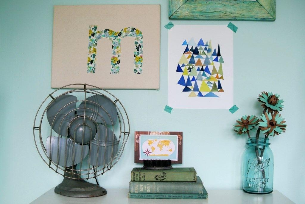Wall Arts ~ Diy Fabric Cross Wall Art Best Fabric For Wall Art In Diy Fabric Cross Wall Art (View 9 of 15)