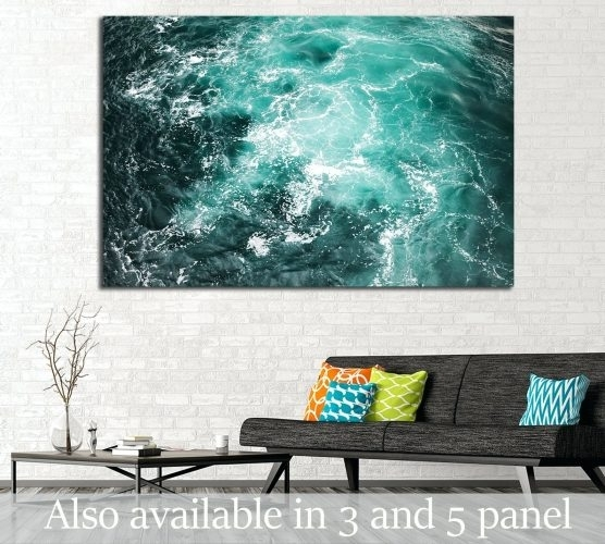 Wall Arts ~ Foam Board Wall Art Foam Fabric Wall Art Diy Foam Within Foam Board Fabric Wall Art (Image 12 of 15)