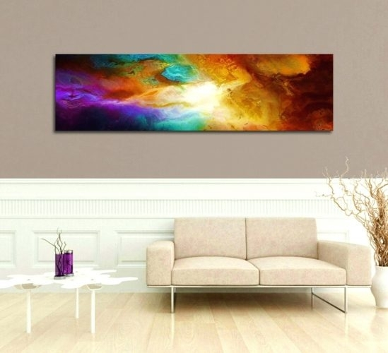 Wall Arts ~ Horizontal Wall Art Australia Horizontal Wooden Wall Inside John Lewis Abstract Wall Art (Image 15 of 15)