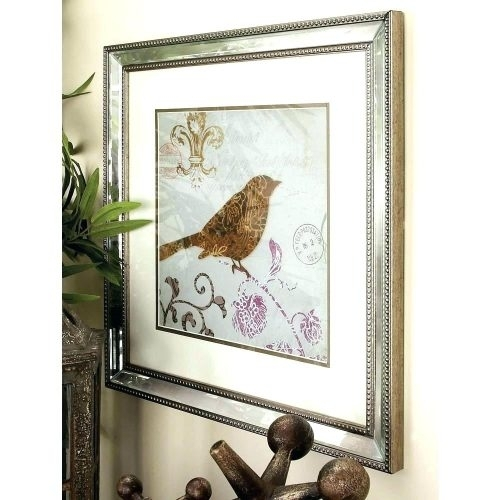 Wall Arts ~ Laura Ashley Artisan Duck Egg Wall Tile Homebase Laura Inside Homebase Canvas Wall Art (Image 11 of 15)