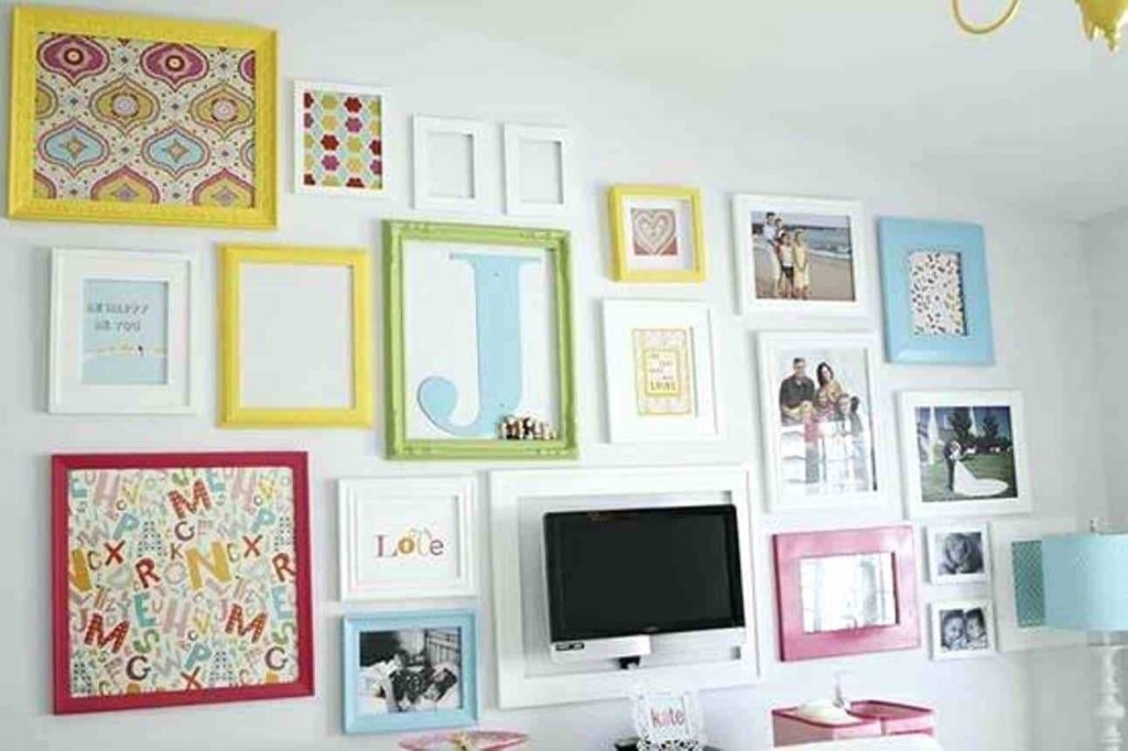 Wall Arts ~ Nursery Wall Framed Pictures Frames Nursery Wall Art Inside Baby Fabric Wall Art (Image 15 of 15)