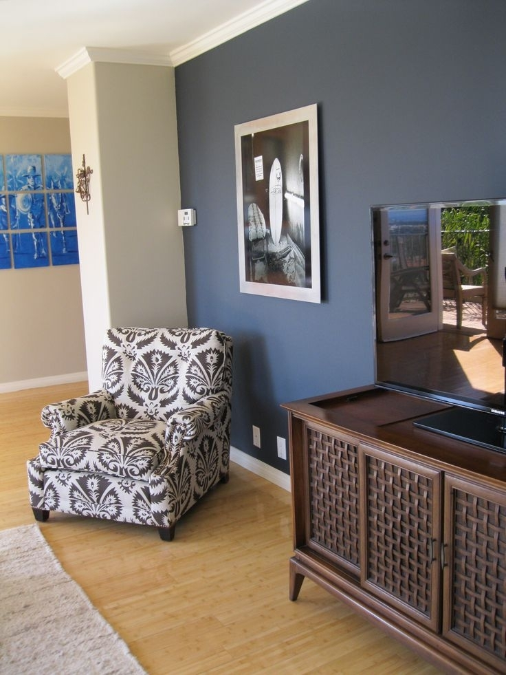 Wall Color Accents – Khabars With Wall Colors And Accents (View 7 of 15)