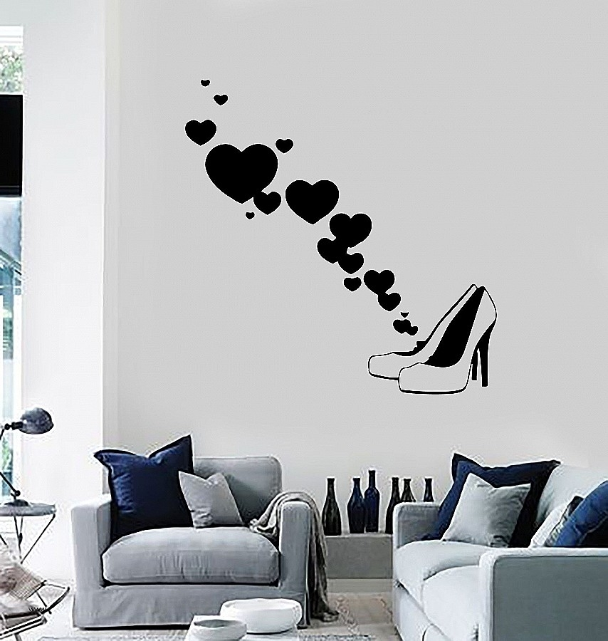 Wall Decals Unique Wall Accents Decals High Definition Wallpaper With Regard To Vinyl Wall Accents (Image 11 of 15)