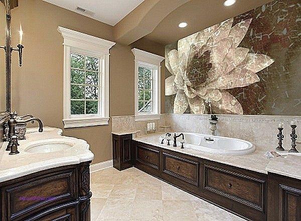 Wall Decor : Elegant Decorations For Bathroom Walls – Decorations Inside Wall Accents For Bathroom (View 10 of 15)