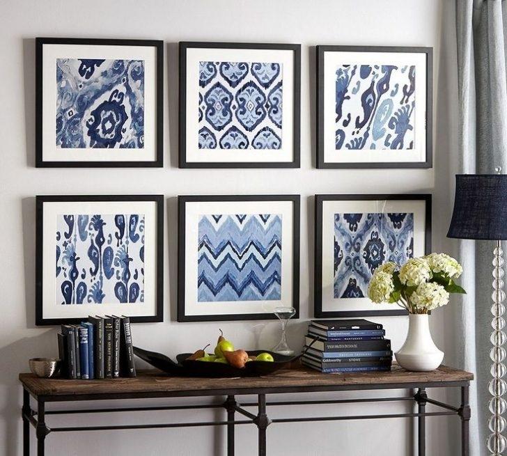 Wall Decor Framed Art – Tehno Art Pertaining To Fabric Wall Art Frames (Image 15 of 15)