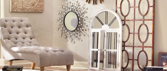 Wall Decor Mirror Home Accents Of Well Wall Decor Wall Art And Intended For Wall Art Accents (View 15 of 15)