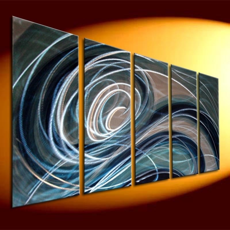 Wall Decor Sculpture | Home Decoration Club Throughout Abstract Art Wall Hangings (Image 15 of 15)