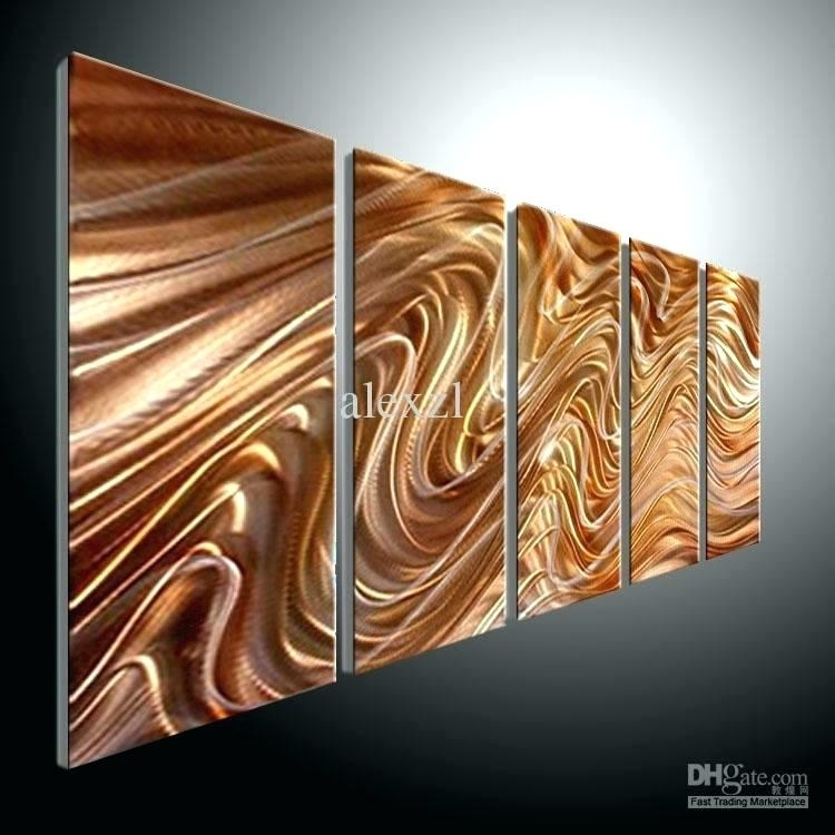 Wall Decor Stores Near Me Wall Art Decor Stores Metal Wall Art Regarding Ottawa Abstract Wall Art (View 9 of 15)