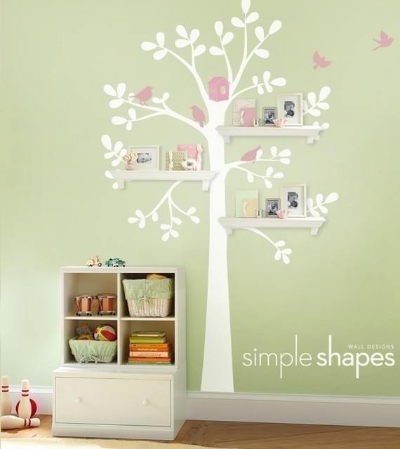 Wall Decoration For Nursery For Fine Wall Decorations For Nursery For Nursery Wall Accents (View 9 of 15)