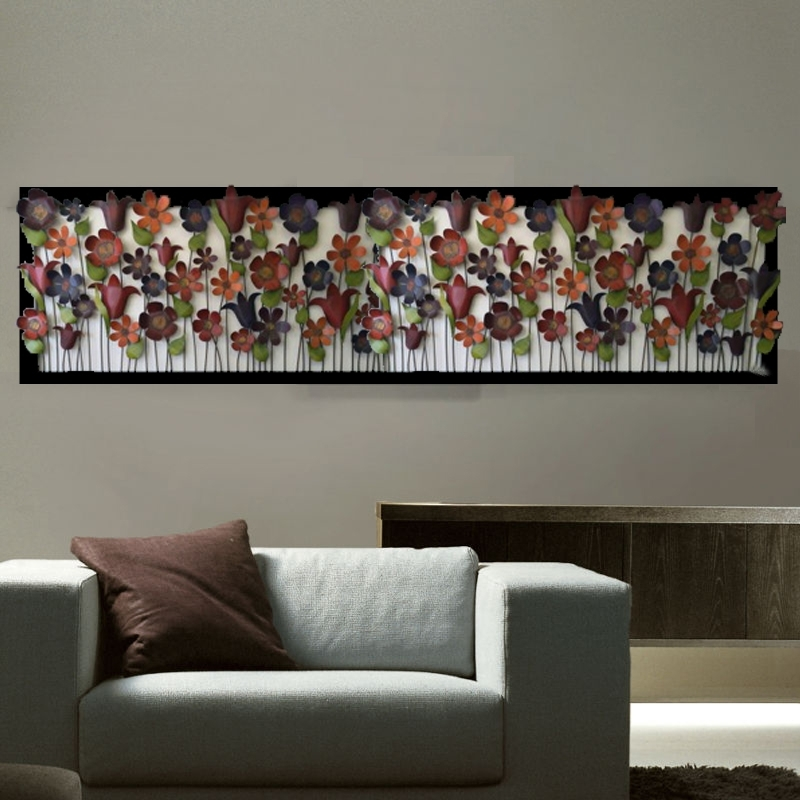 Wall Decoration (Image 15 of 15)