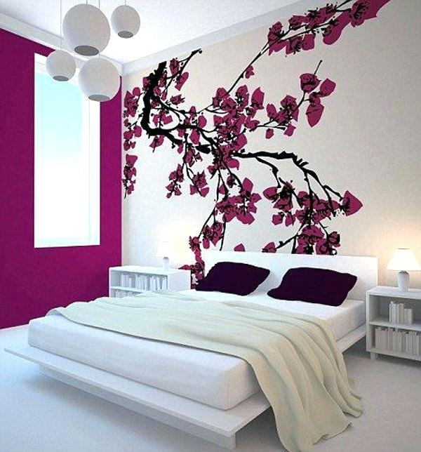Wall Decorations For Bedroom – Sgplus Pertaining To Amazon Wall Accents (Image 10 of 15)