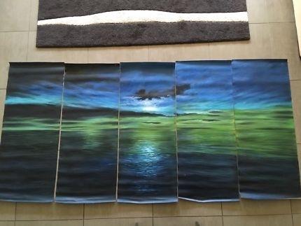 Featured Image of Mandurah Canvas Wall Art