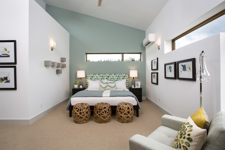 Warm Living Room Nuanced Using Beige Wall Accents Paint Feat Inside Green Room Wall Accents (Image 15 of 15)