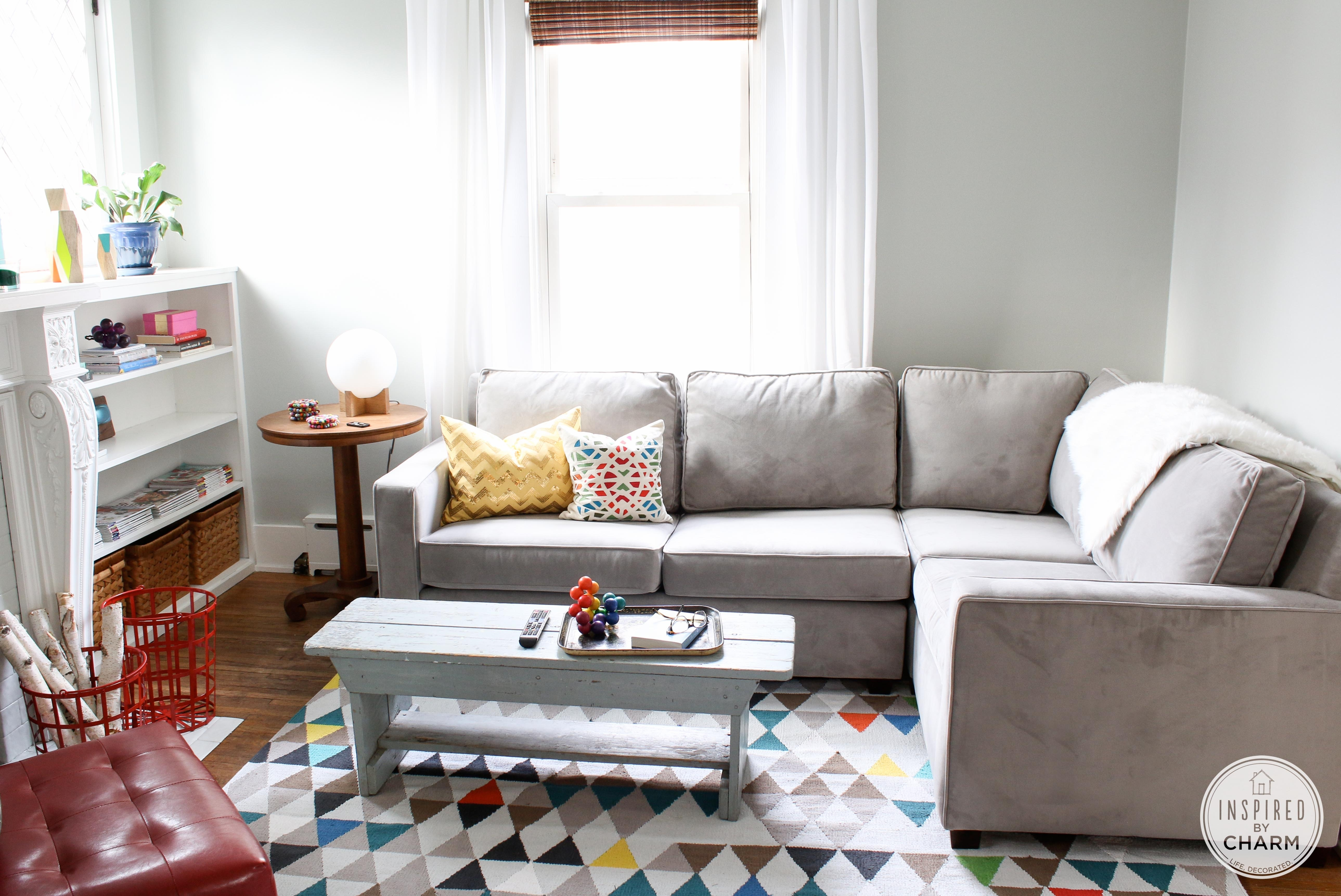 West Elm Sectional Sofa 19 With West Elm Sectional Sofa For West Elm Sectional Sofas (Image 9 of 10)