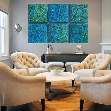 Wood Panel Art – Original Paintings – From Pattyevansart On Etsy Intended For Abstract Nautical Wall Art (View 9 of 15)