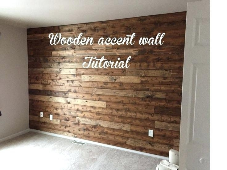 Wood Wall Accent – Javi333 With Wood Wall Accents (Image 15 of 15)
