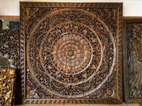 Wood Wall Panels | Rustic Wood Panel Wall Art – Youtube Pertaining To Wood Paneling Wall Accents (Image 15 of 15)
