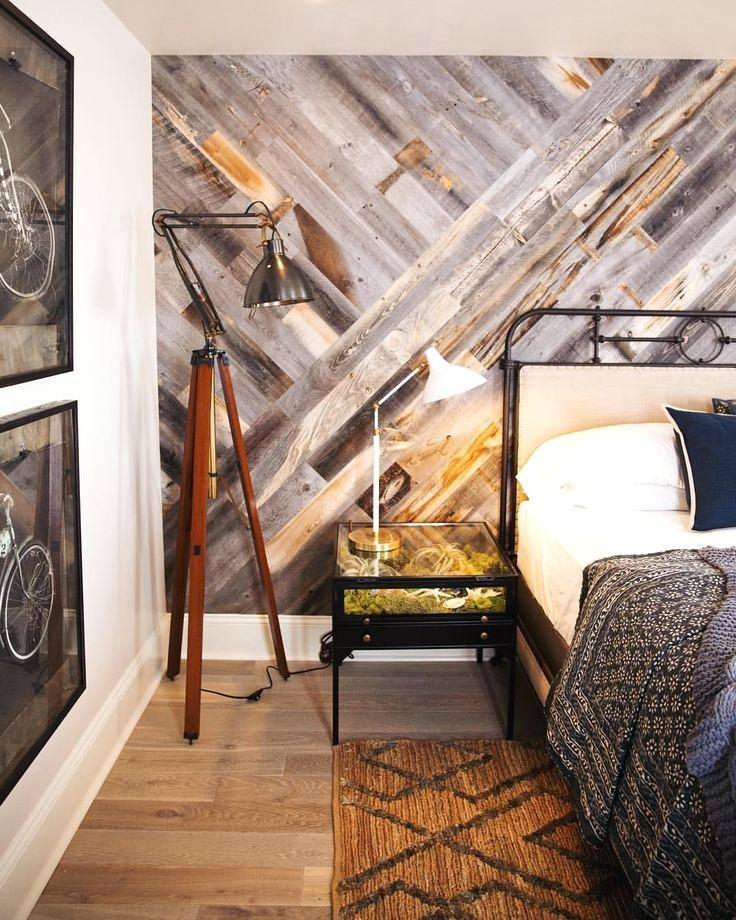 Wood Wall Pictures Best Wood Wall Design Ideas On Wood Accent Inside Wooden Wall Accents (Image 14 of 15)
