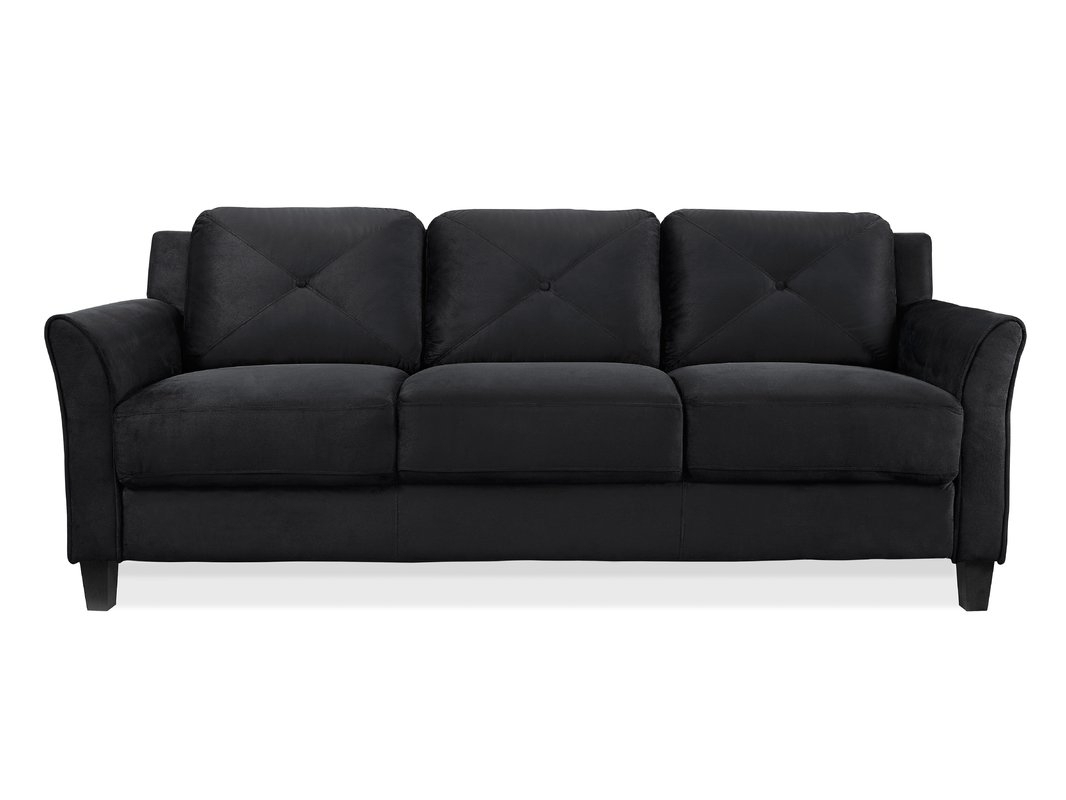 Zipcode Design Ibiza Sofa & Reviews | Wayfair inside Sectional Sofas at Buffalo Ny