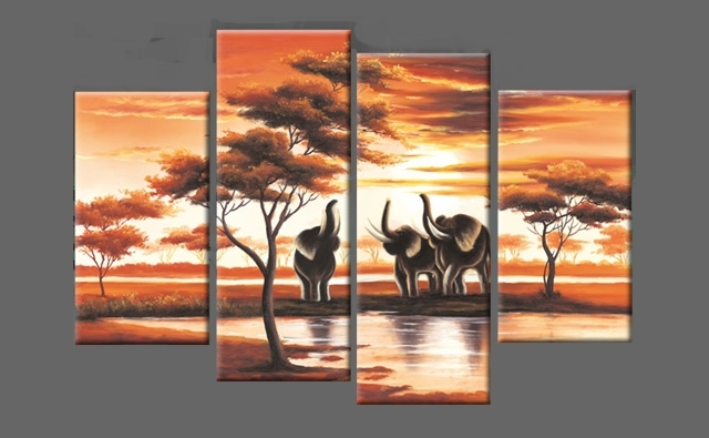 Zspmed Of African Wall Art Simple About Remodel Small Home Regarding African Wall Accents (Image 27 of 27)