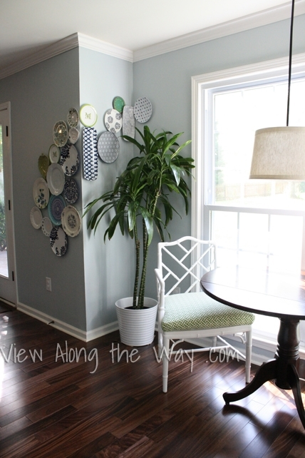 10 Ideas For Inexpensive Wall Art - Erin Spain within Inexpensive Wall Art