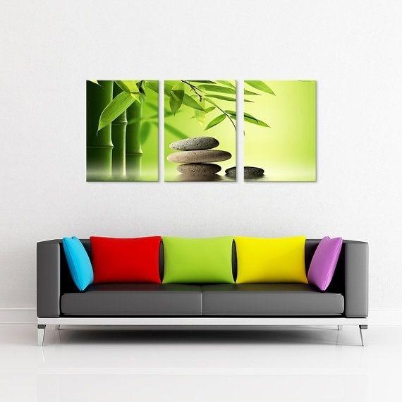 14 Best Wall Art Images On Pinterest | Cherry Blossom, Cherry Regarding Relax Wall Art (Image 1 of 20)