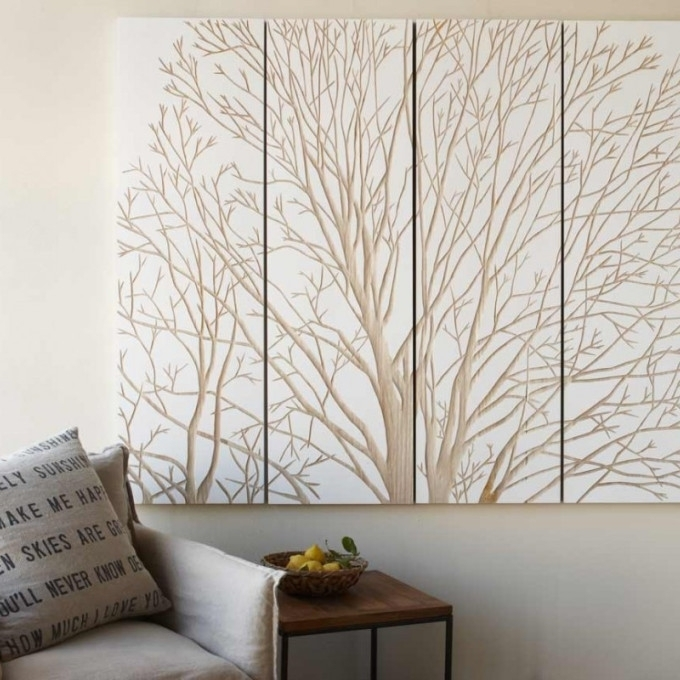 """14 Nature Wall Art Canvas, Beautiful Autumnqiqigallery 48"""" X 24 With Regard To Nature Wall Art (Image 1 of 25)"""