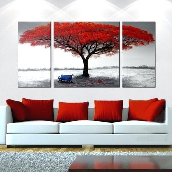 3 Piece Canvas Wall Art Best 3 Canvas Art Ideas Only On 3 Canvas With Regard To 3 Piece Canvas Wall Art (Photo 5 of 20)