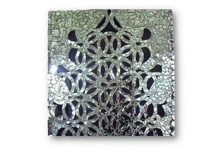 41 Mirror Mosaic Wall Art, Online Get Cheap Mosaic Wall Mirror Inside Mirror Mosaic Wall Art (Image 3 of 25)