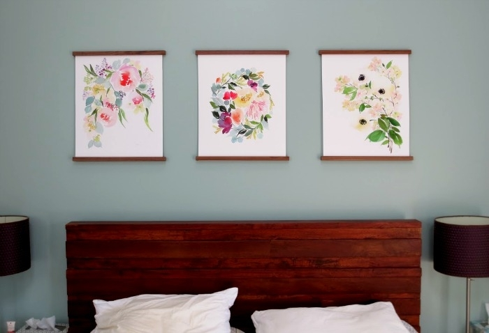 5 Tips To Help You Choose Perfect Wall Art For Large Spaces - @redfin regarding Art For Walls