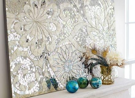 6 Mosaic Tile Wall Art, Wholesale Glass Tiles Mosaic Wall Art Mosaic With Mosaic Wall Art (View 10 of 10)