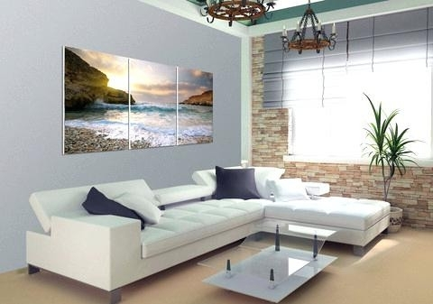 Affordable Wall Art – Turbid Intended For Affordable Wall Art (Image 4 of 25)