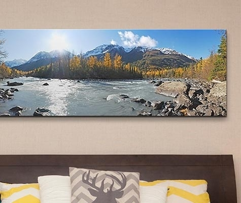 Featured Image of Panoramic Wall Art