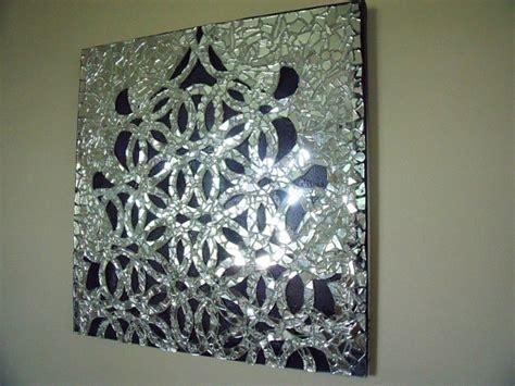 Amazing Mirror Mosaic Wall Art : Andrews Living Arts – Mirror Mosaic Throughout Mirror Mosaic Wall Art (Image 6 of 25)