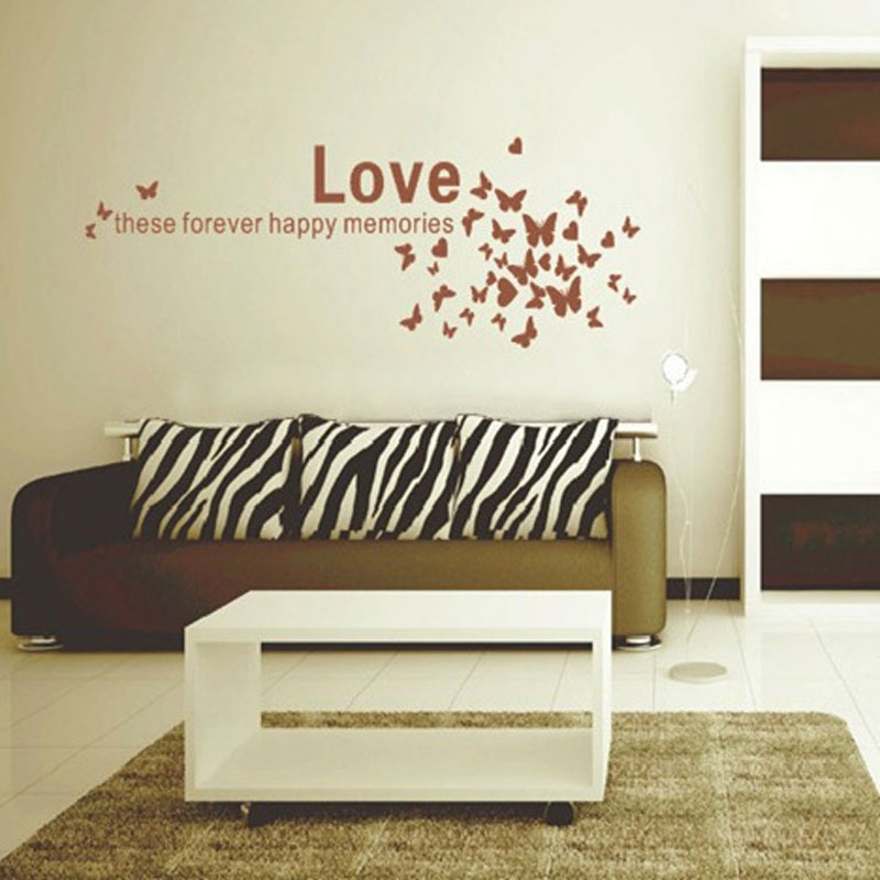 Amazing Word Art On Walls 94 On Home Decoration Ideas With Word Art Throughout Word Art For Walls (Image 2 of 20)