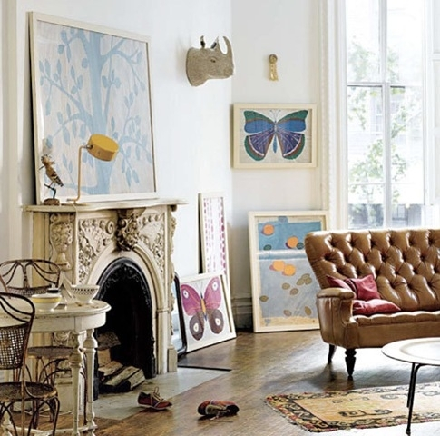 Anthropologie Decor Ideas – Elitflat In Anthropologie Wall Art (View 11 of 20)