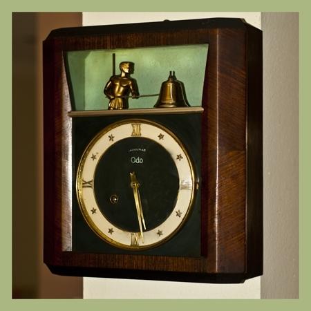 Antique Art Deco Mantle Clocks. Stylish Mantle Clocks (View 23 of 25)