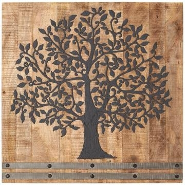 Arbor Tree Of Life Wall Art – Wall Decoration Pictures Wall With Regard To Tree Of Life Wall Art (Image 1 of 10)