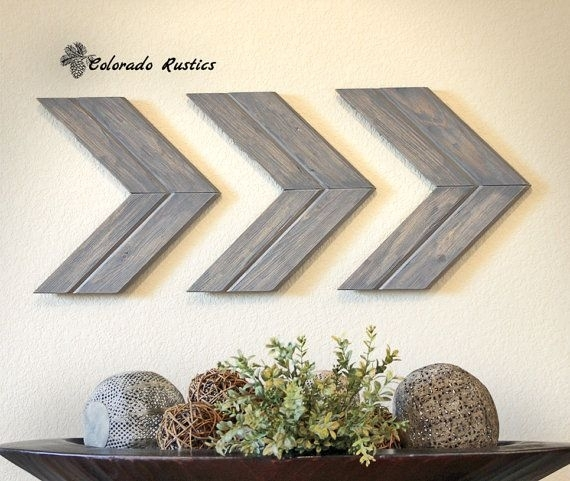 Featured Image of Arrow Wall Art