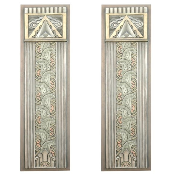 Featured Image of Art Deco Wall Art