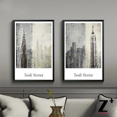 Art Deco Wall Art – Talentneeds – Throughout Art Deco Wall Art (Image 8 of 25)
