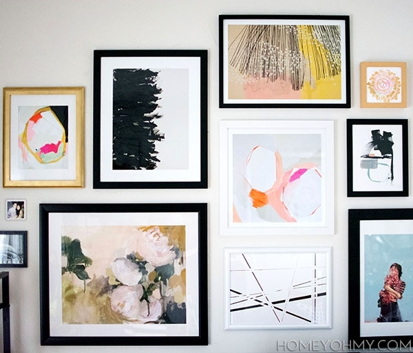 Featured Image of Artfully Walls