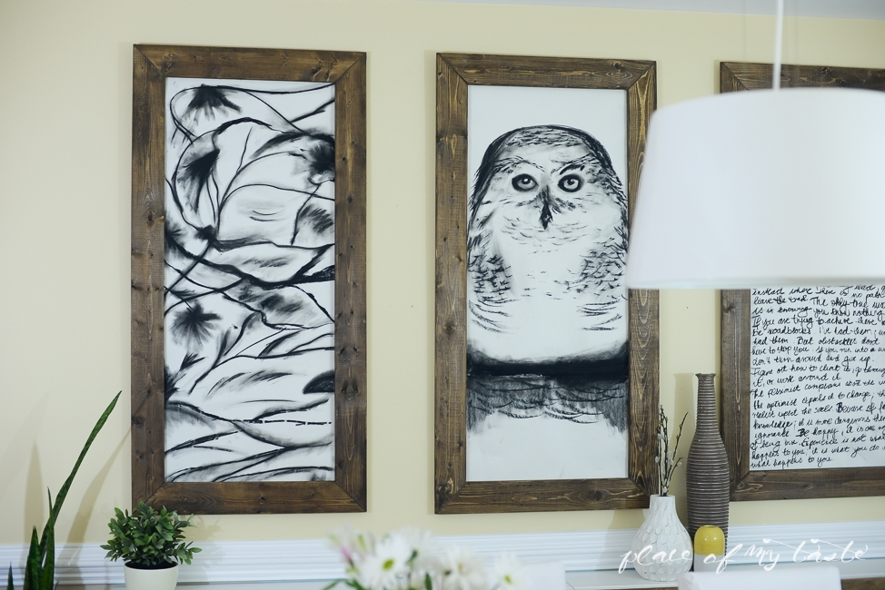 Art – The Thing That Makes Our Livesand Homes Beautiful Throughout Giant Wall Art (Image 4 of 25)