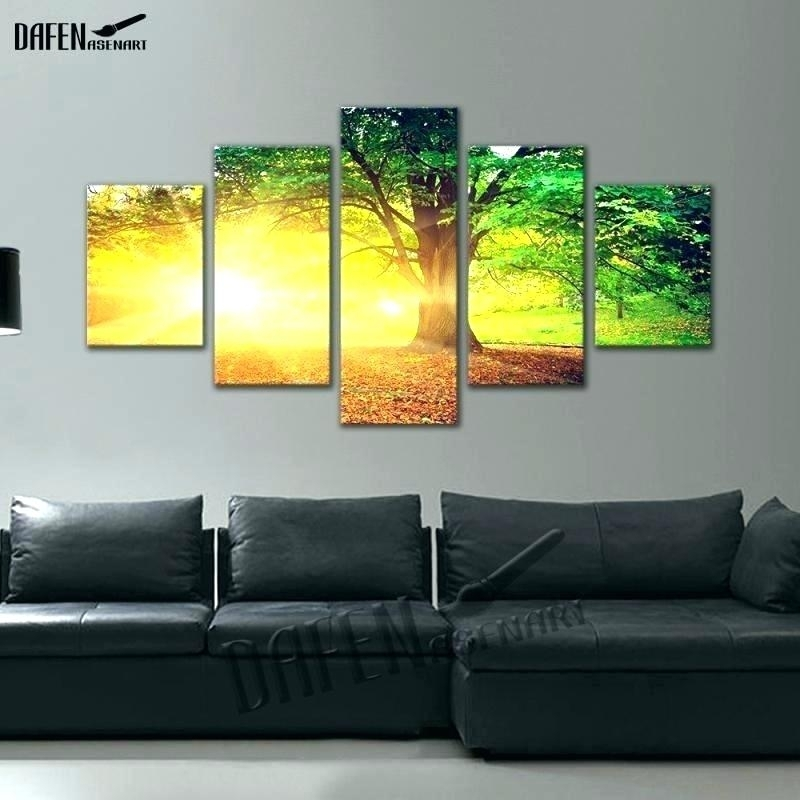 Art Wall 5 Panel Painting 3 Canvas Star Wars – Vtable (Image 16 of 25)