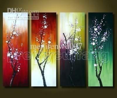 Artwork For Bedroom Feng Shui Paintings Wholesaler Sells Modern In Fish Painting Wall Art (Image 9 of 25)