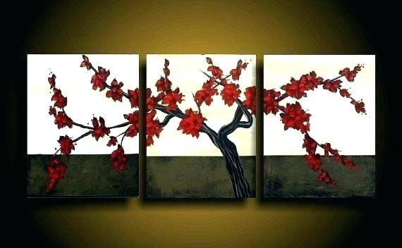 Asian Wall Art Panels Wall Art Oriental Wall Art Awesome Wall Art Regarding Oriental Wall Art (Image 9 of 25)