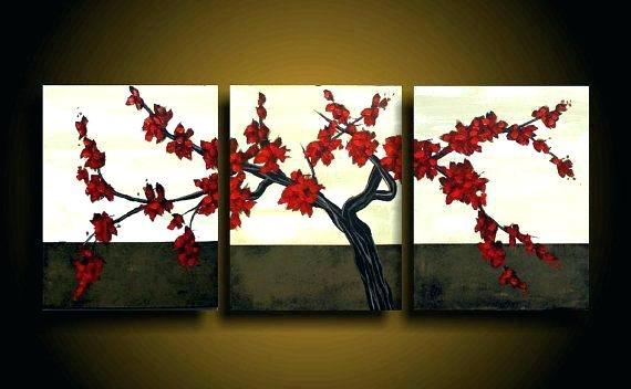 Asian Wall Decor – Navenbyarchgp With Regard To Asian Wall Art (View 2 of 10)