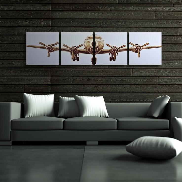 Aviation Wall Decor – Arsmart Regarding Aviation Wall Art (View 23 of 25)